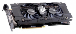 Видеокарта Inno3D GeForce GTX1080 8Gb Twin X2 (N1080-1SDN-P6DN)
