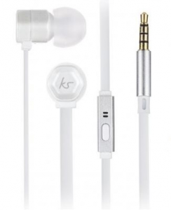 Наушники KitSound Hive (White)
