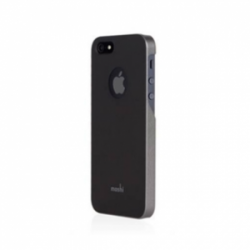 Moshi iGlaze Snap on Case iPhone 5 Black