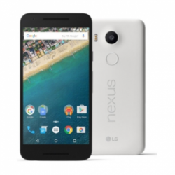 LG H791 Nexus 5X 32GB Quartz White