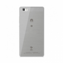 Remax Huawei P8 Ultra Thin Silicon Black