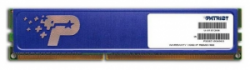 Память Patriot Original Signature Line Series 1x2Gb DDR2 800MHz (PSD22G80026H)