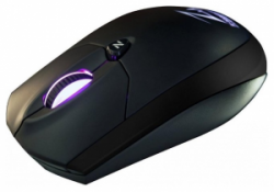 Мышь ZALMAN ZM-M600R (Black) LED