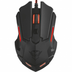 МЫШКА TRUST GXT 148 OPTICAL GAMING MOUSE (21197)