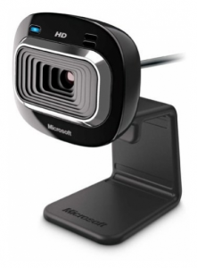 Web-камера Microsoft LifeCam HD-3000 Business (T4H-00004)