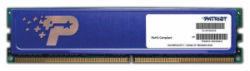Память Patriot 1x4Gb, DDR3-1600 (PSD34G160081H)