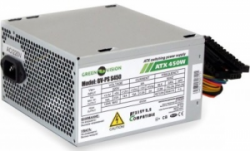 Блок питания GreenVision 450W (GV-PS ATX S450/12)