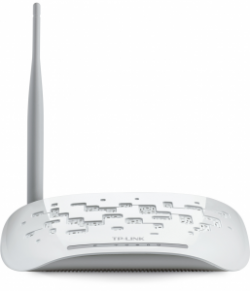 Wi-Fi маршрутизатор TP-LINK TD-W8151N