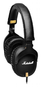 Наушники Marshall Monitor Black Android (4091171)
