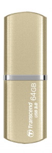 Накопитель USB 64Gb Transcend JetFlash 820 Gold (TS64GJF820G)