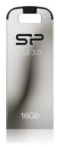 Накопитель USB 16Gb Silicon Power Jewel J10 (SP016GbUF3J10V1K)