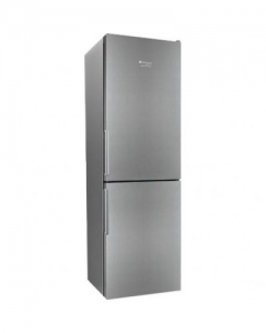 Холодильник HOTPOINT-ARISTON LH8 FF2 X (UA)