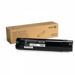 Тонер картридж Xerox PH6700 Black (Max) (106R01526)