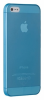 Чехол OZAKI O!coat-0.3-Jelly for iPhone 5/5S Blue (OC533BU)