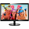 "Монитор 24"" Philips 246V5LHAB/00 Black"