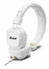 Наушники Marshall Major II White Android (4091168)