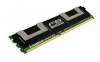 Память Kingston 1x4GB DDR2 667MHz ECC Fully Buffered CL5 DIMM Dual Rank, x4 (KVR667D2D4F5/4G)