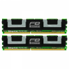 Память Kingston 2x4Gb DDR2 667Mhz для серверов HP (KTH-XW667/8G)
