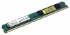 Память Kingston ValueRAM 1x4GB DDR3 1600MHz (KVR16N11S8/4)