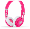 Наушники Beats by Dr. Dre Mixr Neon Pink (848447005543)