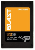 Накопитель SSD 120Gb Patriot Blast (PBT120GS25SSDR)