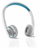 Гарнитура Rapoo Bluetooth Foldable H6080 Blue