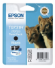 Картридж Epson StC110, CX7300/ 8300 black (double), 740стр. (C13T10414A10)