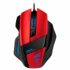 Мышь Speedlink Decus Gaming Mouse Black (SL-6397-BK)