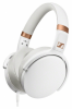 Навушники Sennheiser HD 4.30 i White