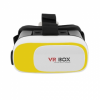 VR BOX 2+Bluetooth Remote Control Yellow