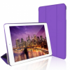 JETech Gold Serial Slim-Fit Smart Case Cover Apple iPad Air 5 Purple