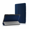 Infiland Folio PU Leather Case Cover Asus Transformer Book T100 Navy