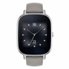 Asus ZenWatch 2 WI502Q Silver Khaki Leather (Refurbished by  Asus)