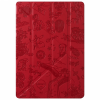 Чехол OZAKI O!Coat-Travel Beijing для iPad Air (OC111BJ) Red