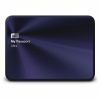 Western Digital My Passport Ultra Metal 1TB WDBTYH0010BBA (Original Factory Refurbished)
