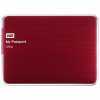 Western Digital My Passport Ultra WDBZFP0010BRD (Original Factory Refurbished)