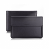 Moko PU Leather Case 10-11 Inch Sleeve Black