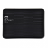 Western Digital My Passport Ultra (WDBPGC5000ABK) Black (Original Factory Refurbished)