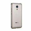 MV Silicon Case Meizu MX5 Clear