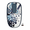 Logitech T400 Zone Touch Mouse OEM Fusion Party