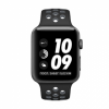 Apple Watch Nike+42mm Space Gray Aluminum Case with Black/Cool Gray Nike  Sport (MNYY2)