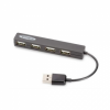 Digitus Ednet USB 2.0 85040 Black