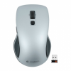 Logitech M560 Wireless Silver OEM