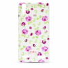 Cath Kidston Diamond Silicone Meizu M3 Wedding Flowers