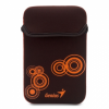 Genius Case for Tablet 7 GS-701 Brown/Orange (31280053101)