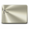 Western Digital My Passport Ultra Gold 2TB WDBEZW0020BCG (Original Factory Refurbished)