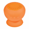 Eddie Bauer Bluetooth Speaker  Phone Stand Orange