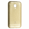 Baseus Shell Silicon Case Xiaomi Redmi Note 2 Gold