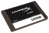 SSD Kingston HyperX FURY SHFS37A/120G