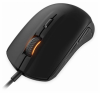 Мышь STEELSERIES Rival 100, black (62341)